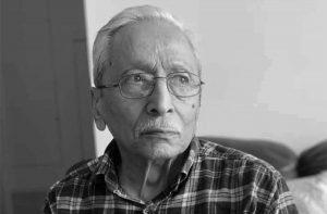 Veteran artist Uttam Nepali no more