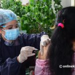 Manang becomes Nepal's first district to vaccinate all adults against Covid-19