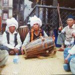 Kathmandu plays no musical instrument in 7 monsoon weeks. Why?