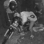 Biratnagar: Sexagenarian found dead on a parked motorbike