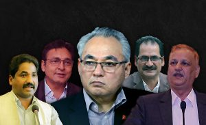 Leaders who defected to UML want Maoist Centre's registration scrapped