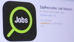 8 tips to excel in online job search and application as it's popular in Nepal