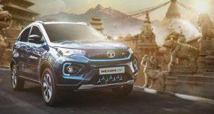 Tata Motors to launch Nexon EV in Nepal next week