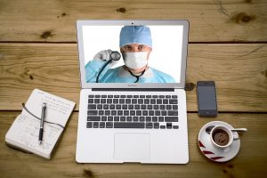 Telehealth is growing up in Nepal. TeleUpachar, a startup, shows promise in the scene