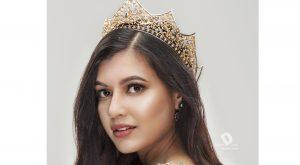 Miss Nepal Supranational Shimal Kanaujiya leaving for Miss Supranational