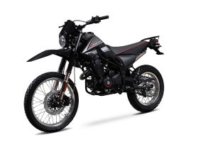 Crossfire Tracker 250 released in Nepal: Question its durability and quality, but not the price
