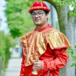 A Nepali priest's life in the US: Pain, passion, persistence, and pleasure