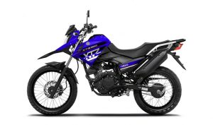Yamaha XTZ 150: This new dirt bike can attract scores of commuters in Nepal