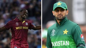 EPL 2021: Shoaib Malik and Carlos Braithwaite to join Afridi in this year's competition
