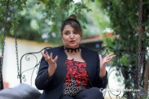 Deepa Shree Niraula: A long journey from a bubbly dancer into a blockbuster director