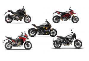 Ducati bikes: Nepal price list for August 2021. Plus, 4 best luxurious bikes to buy