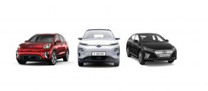 Price list: 5 most popular electric cars in the mid-range category in Nepal