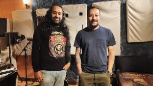 2 Gunslingers aiming to bring back rock and roll into Nepal's music industry