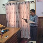 Lumbini: With the new governor, opposition parties restart efforts to topple Pokhrel govt