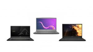 MSI laptops: Price in Nepal as of September 2021. Plus, 4 laptops that are best to buy