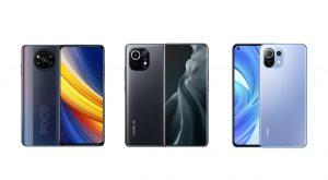 Mi phones: Price in Nepal as of August 2021. Plus, 4 best phones to buy