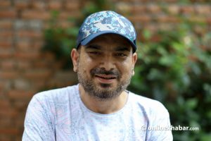 Nabin K Bhattarai: He led an era in Nepali pop music, yet he is neither tired nor retired