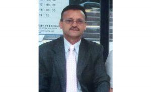 Yadav Sharma, former secretary of Madhav K Nepal, is the new governor in Bagmati
