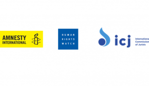 Amnesty International, HRW, ICJ urge Nepal to try conflict-era disappearance cases at regular courts