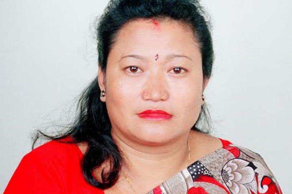 chhori maiya maharjan  mysterious cases in Nepal