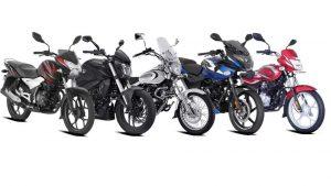 Bajaj bikes: Nepal price list updated as of August 2021