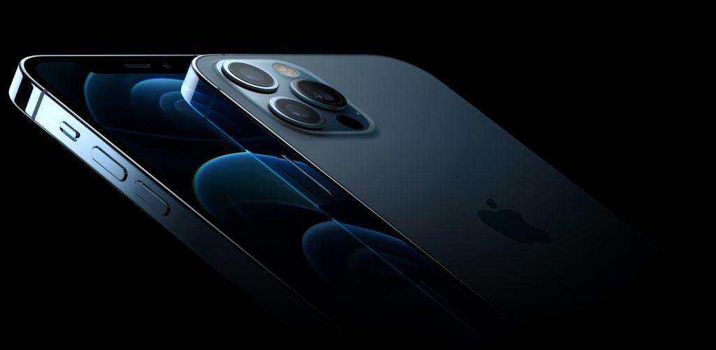iPhones 12 pro max