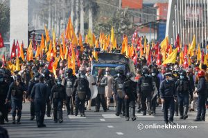 Saffron scare in Nepal: Rabindra Mishara's polemic against secularism and federalism