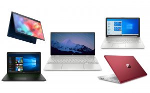HP laptops: Price in Nepal as of August 2021. Plus, 5 laptops you should consider