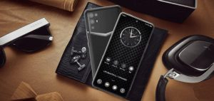 iVertu 5G: Know what Nepal's most expensive phone has to offer to you