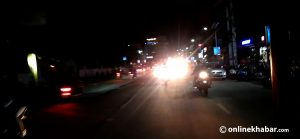 Absurd? Vehicles barred from operation after 8 pm in Kathmandu, citing Covid-19