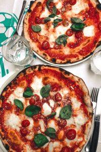 7 best pizza places in Kathmandu valley