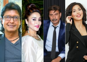 13 most notorious scandals in the Nepali movie industry