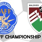 Nepal loses the SAFF Championship hosting opportunity to the Maldives