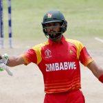 Zimbabwe's Sikandar Raza to play for Biratnagar Warriors in EPL Nepal