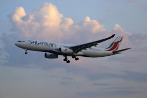 SriLankan Airlines to operate Kathmandu-Colombo direct flights from this week