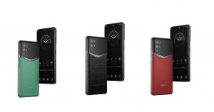 The most expensive phone, Vertu, prices in Nepal: Rs 382,200-Rs 904,200