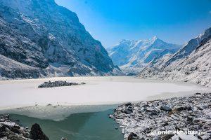 Tsho Rolpa lake: A dream destination that should be on your Nepal trip bucket list