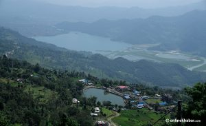 Diplomats gather in Pokhara to revive Covid-19-hit Nepal tourism