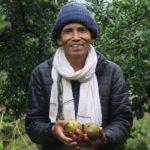 Anar Kaka: Meet the farmer revolutionising pomegranate farming in rural Nepal