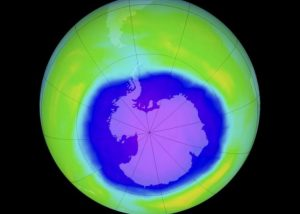 Ozone layer depletion: What factors in Nepal contribute to this? What you should do to minimise this?