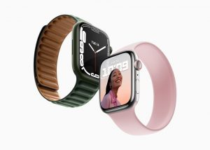 Apple Watch Series 7: Learn new features albeit it's yet to come to Nepal