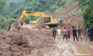 Butwal-Palpa road will be shut for 11 hours Thursday and Friday
