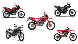 Price list: 8 best dirt bikes in Nepal as of September 2021