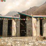 Khumbu Climbing Center: Training mountaineering safety on the lap of Mount Everest