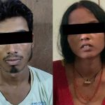 Rupandehi: Couple arrested on the charge of  murdering infant