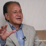 Narayan Khadka is the new foreign affairs minister of Nepal