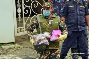 Bomb hoax briefly leaves Kathmandu in terror