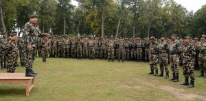 New edition of Nepal-India joint military exercise from September 20