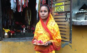 This Dang village is heralding change by appointing Dalit women as priests