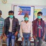 Sankhuwasabha mass murder: Alleged mastermind arrested